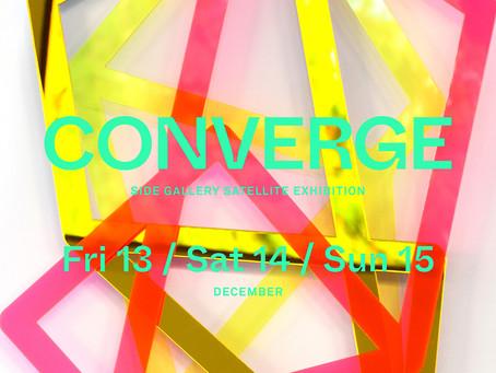 Converge @ Converge