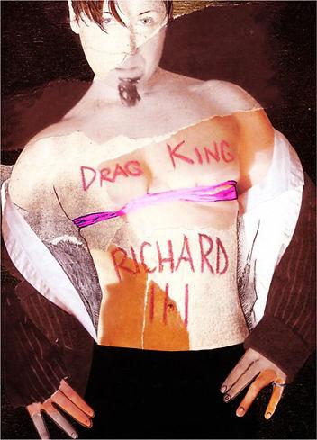 Drag King Richard III