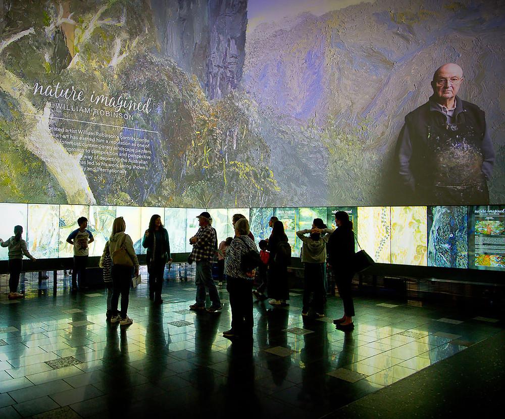 Art capture, art reproduction, art digitisation, technology