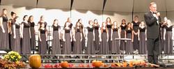 Treble Choir