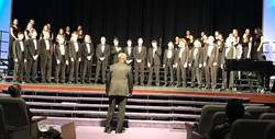 Voicemale Choir