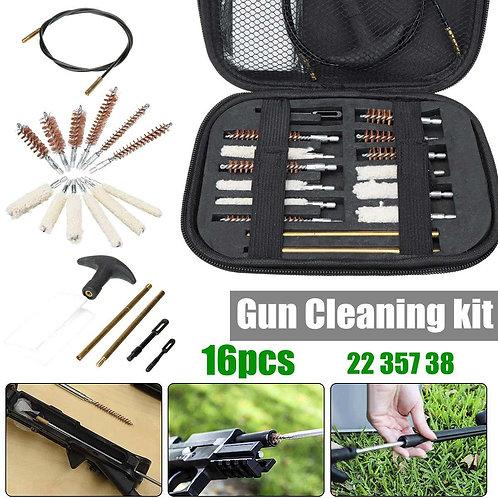 16pcs Professional Cleaning Set