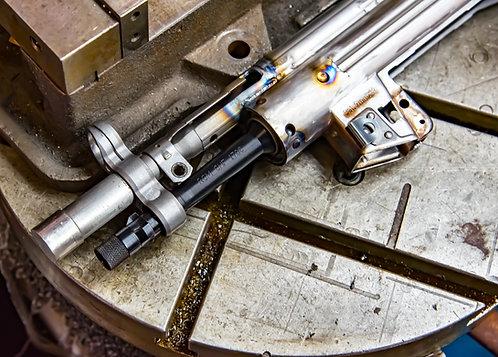 HK SP5K Barrel Conversion