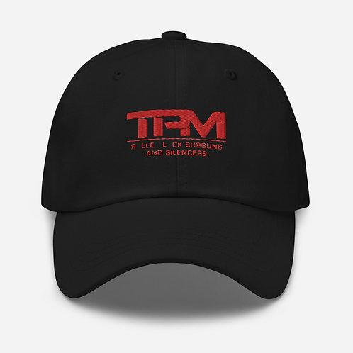 TPM Shooters Cap
