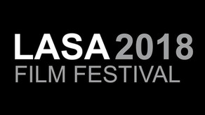 LASA FILM FEST 2018. BARCELONA
