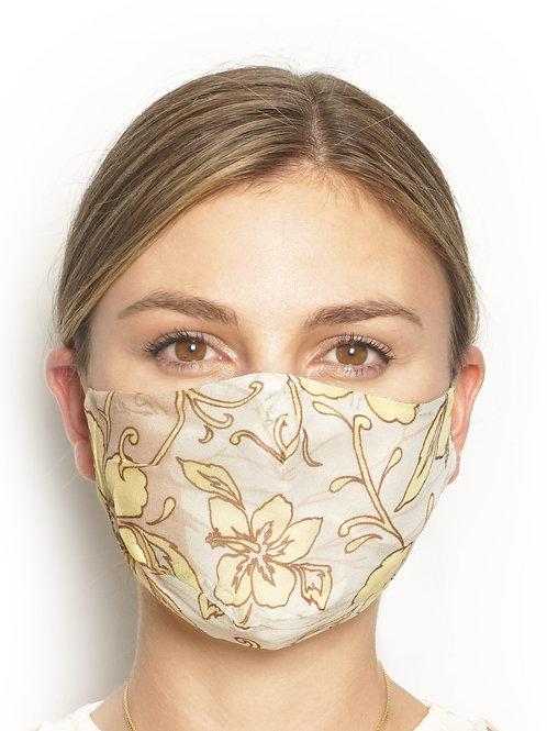 Aria - Silk Face Mask
