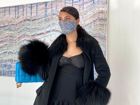 Efficiency Disguised as Elegance: The Benefits of Silk Facial Coverings