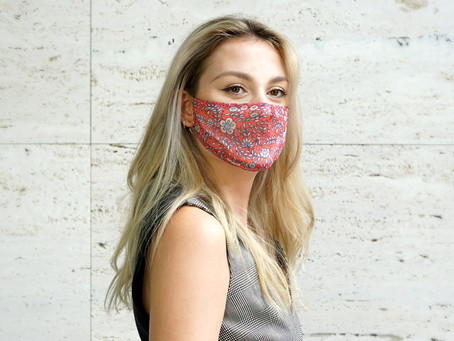 Masks not Just for Superheroes Anymore: Safe and Effective Mask Usage for Children