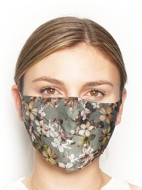 Bella - Silk Face Mask