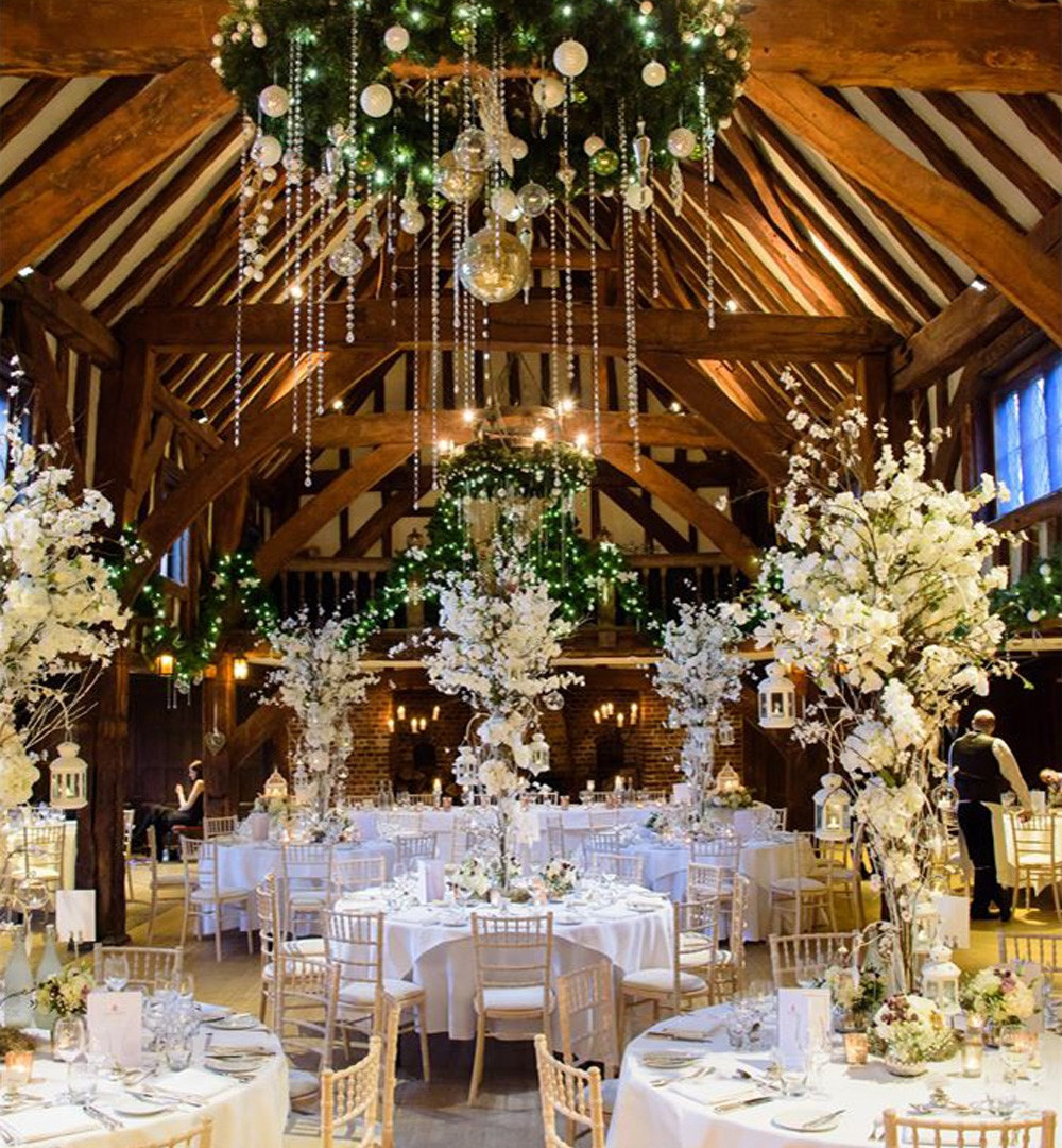 Most-popular-wedding-venues-Great-Foster