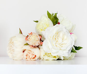 Peonies Living With Love Perth