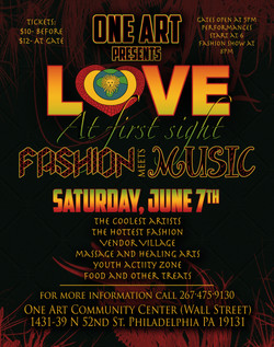 Love at First Sight: Fashion Meets M