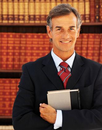 Ведение судебных процессов