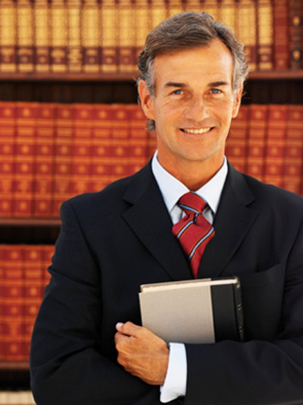 Notaire and legal advice - Morzine area