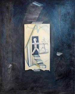 """""""Matrimony. Stairs"""""""