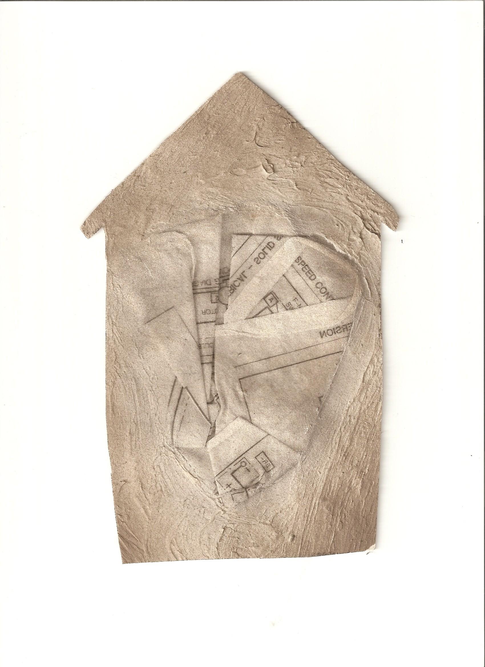"""House Wrap"""