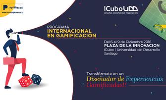 LA GAMIFICACIÓN LLEGÓ PARA QUEDARSE EN CHILE