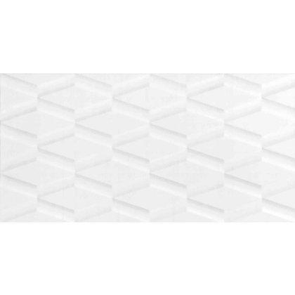 Pared 30x60 Prisma Blanco