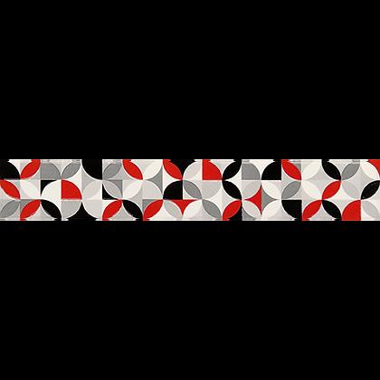 Listelo 6x39.5 Decor
