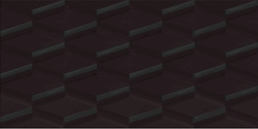 Prisma Negro 30x60