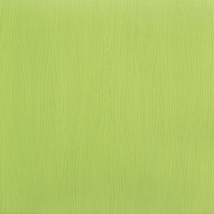 Piso 45x45 Aquarela Curvas Verdes