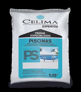 Fragua Celima Piscinas x 5.25 kgs.