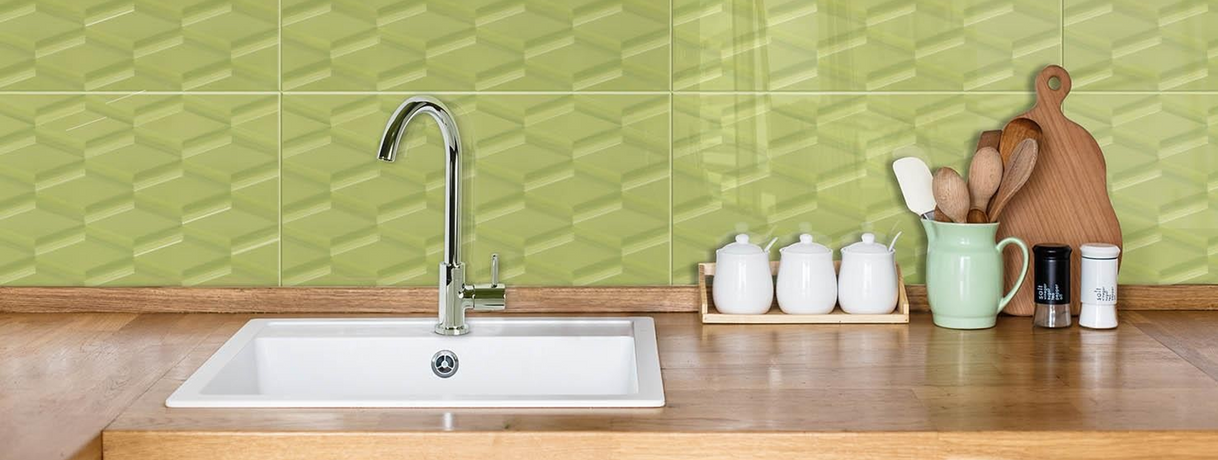 Prisma Verde 30x60