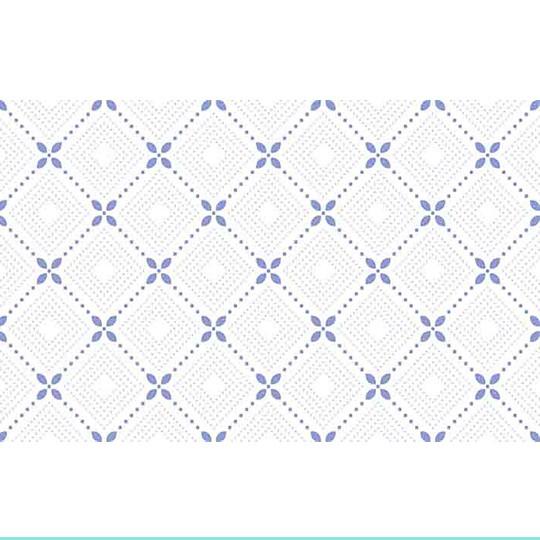 Signo Azul 25x40