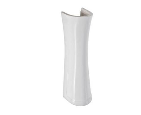 Pedestal Universal Blanco Trebol