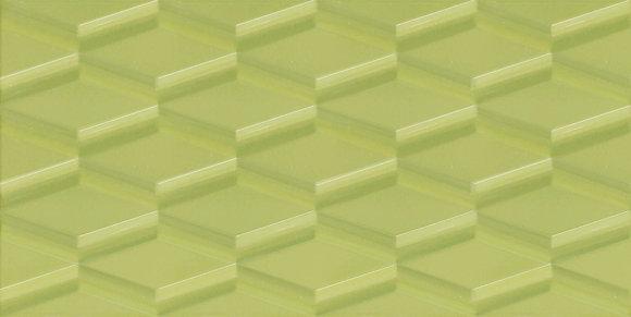 Pared 30x60 Prisma Verde