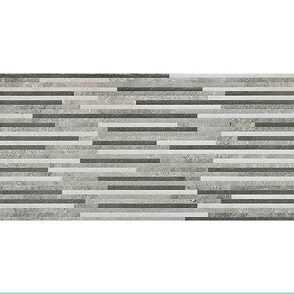 Fachaleta 30x60 Filetti Granito Gris
