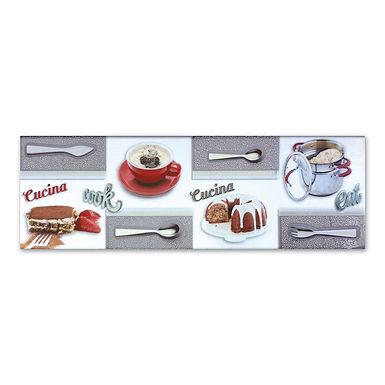 Listelo Cucina 44.34x14.66