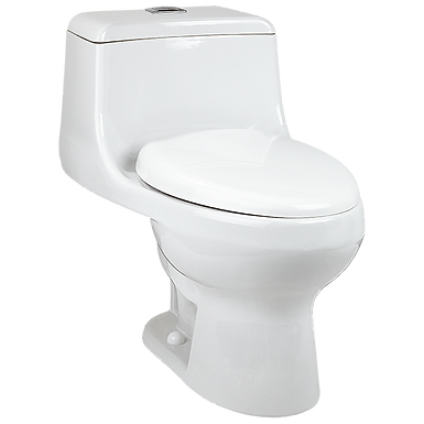 Inodoro Advance 2.0 Blanco Trebol