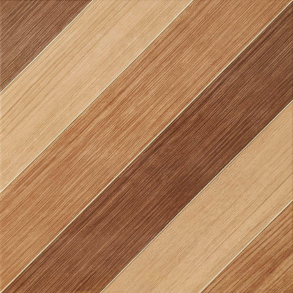 Piso 45x45 Roble Mix Natural