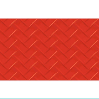 Pared 25x40 Lomas Rojo