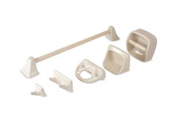 Kit de Accesorios Bone Trebol