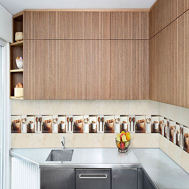 Listelo Wooden 45x15