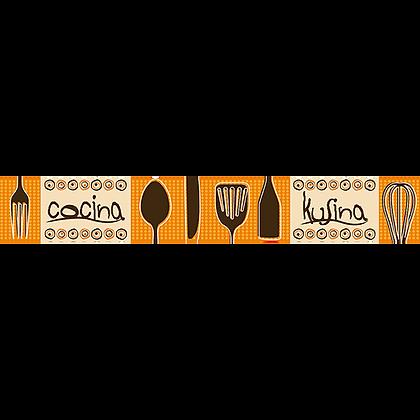 Listelo 6x39.5 Cucina