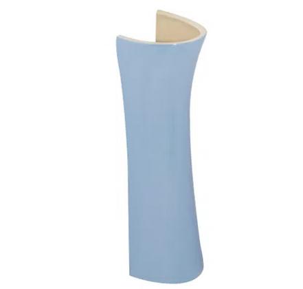 Pedestal Universal Azul Pastel Trebol