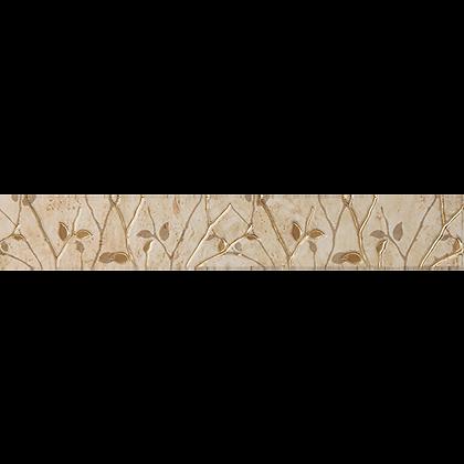Listelo 6x39.5 Ramas Lace