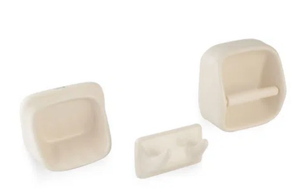 Mini-Kit de Accesorios Bone Trebol