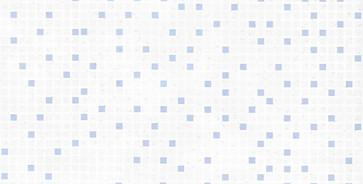 Rubic Luces Azul 25x40