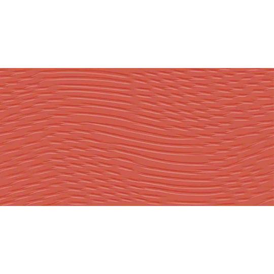 Aquarela Ondas Corasl 30x60