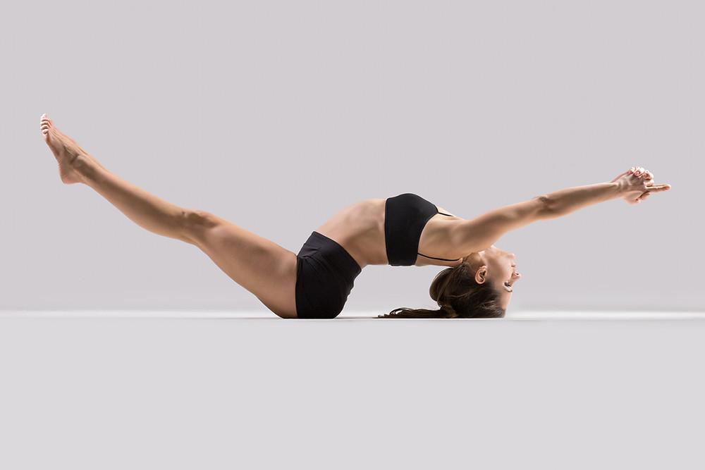 Pilates Pompéia - Flexibilidade