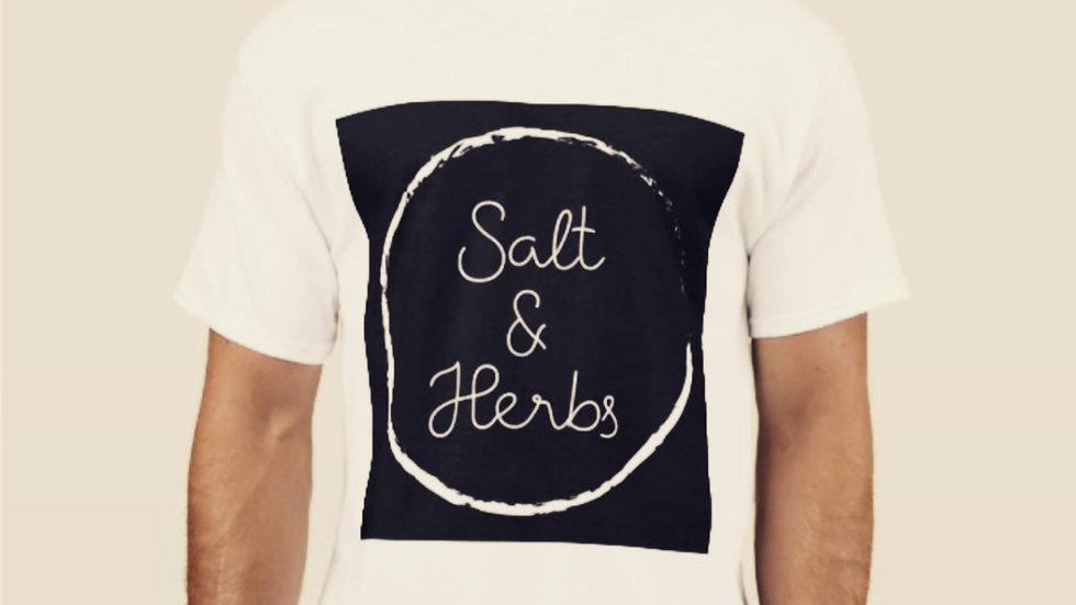 Salt & Herbs - Vol.1