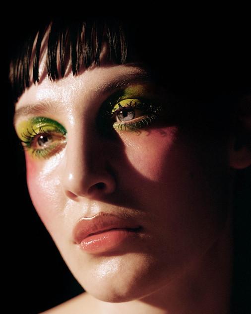 """"""" La Piscine """" / Vogue Italia By Calypso Mahieu"""
