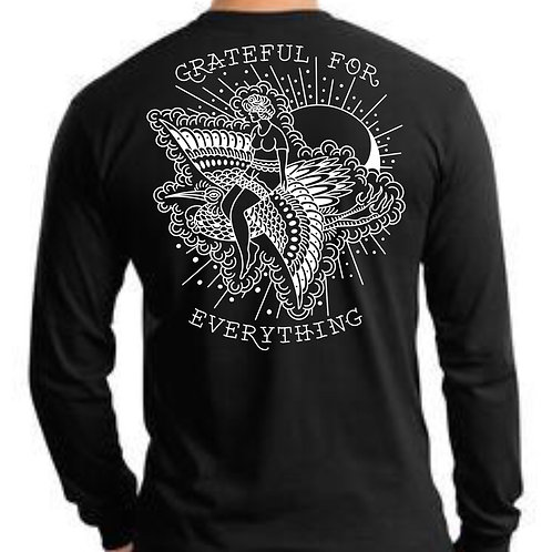 Grateful Long Sleeve