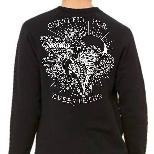 Grateful For Everything Pullover