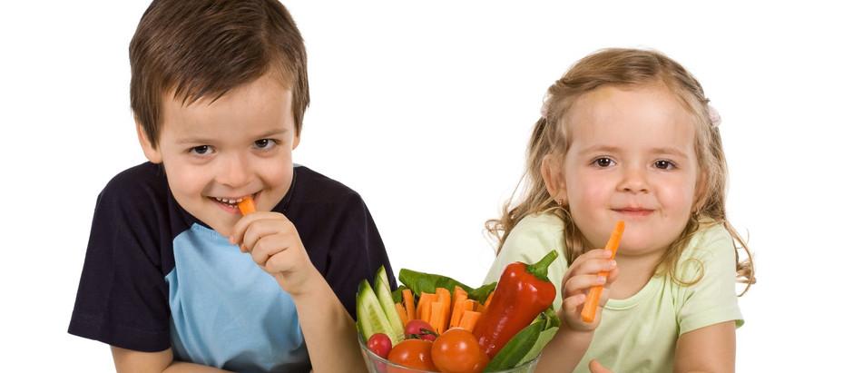 5 Tipps für eine zahngesunde Ernährung