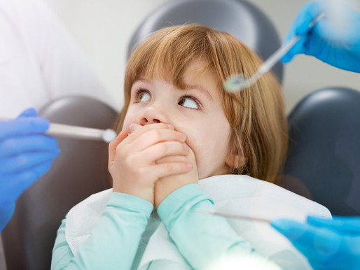 Was sind Kreidezähne und was kann ich dagegen tun?